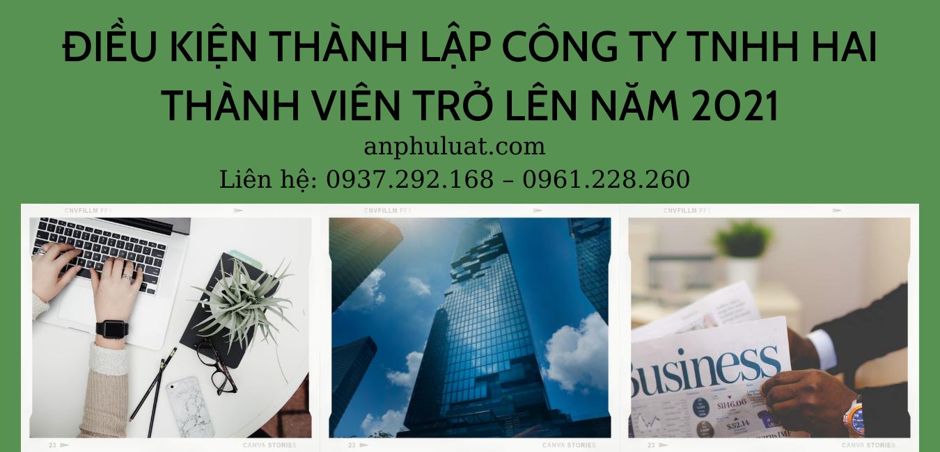 công ty TNHH 2 thành viên
